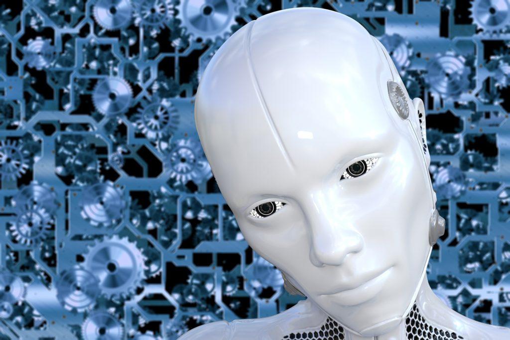 Industrie 4.0 – künstliche Intelligenz und maschinelles Lernen